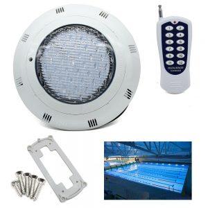 luz led para piscina 54w